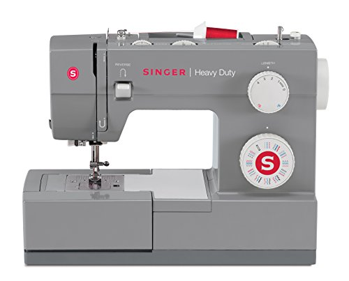 Singer sewing and embroidery machine: Looking for a hassle-free sewing experience? Well, this is the product to try