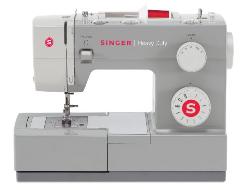 Singer sewing and embroidery machine: another top contender to satisfy your bulk production