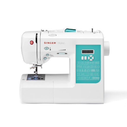 Singer sewing and embroidery machine: an award-winning sewing machine you can try