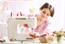 Home Embroidery Machines - Top 5 Things You Should Know