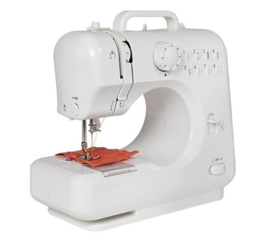 Michley LSS-505: best sewing machine for beginners