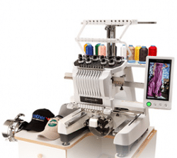 Embroidery business; choosing the best embroidery machines is easy if you know where to look at