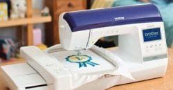 Embroidery business; you should take every step cautiously
