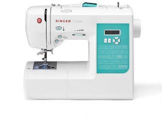 SINGER 7258 Stylist review (Award-Winning Sewing Machine)