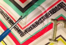 How You Can Get Rid of Unwanted Embroidery for Good