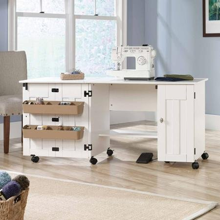 table room for sewing and perfect diy guide desk tables sew cutting your