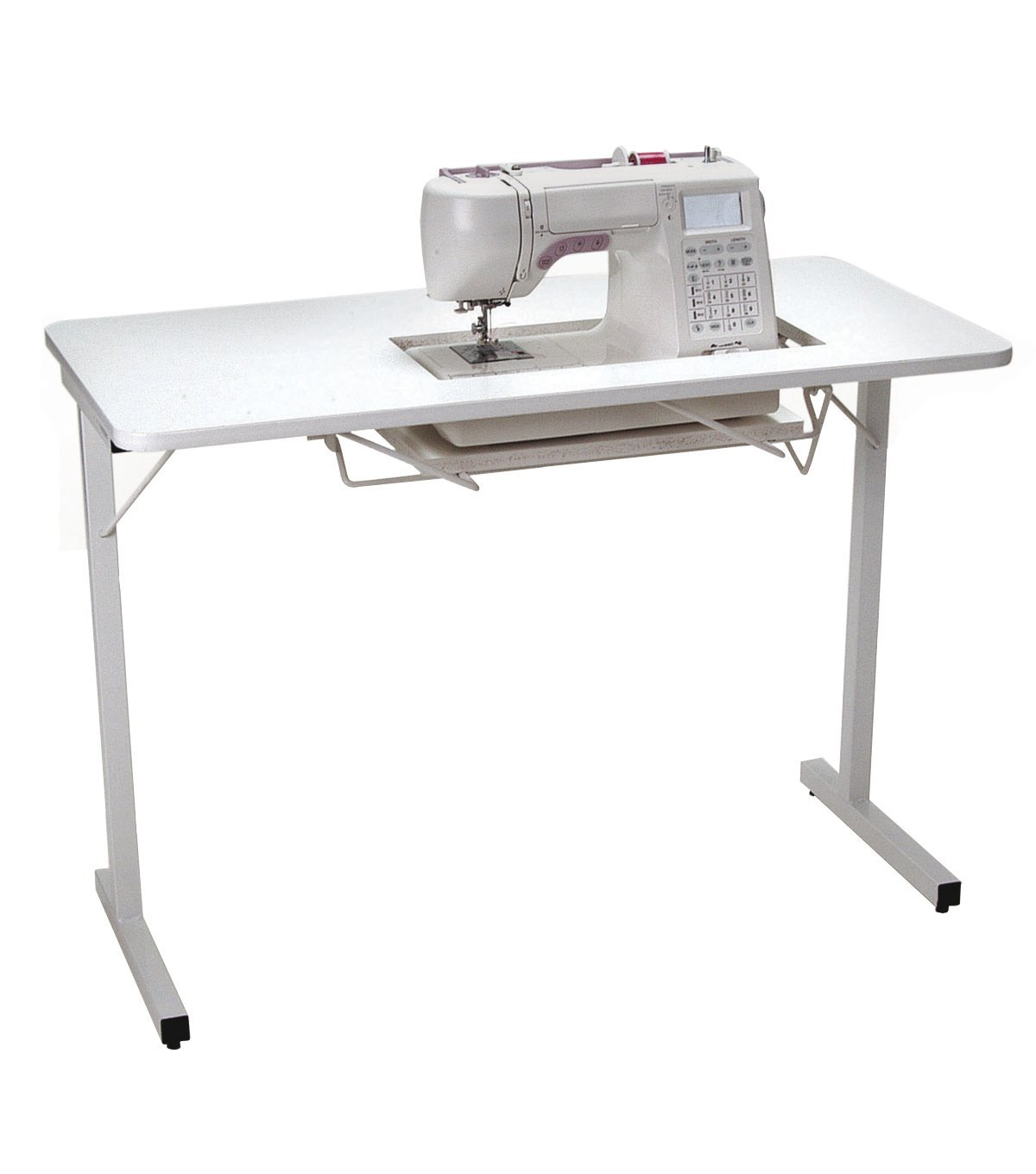 Best sewing table: Is space a problem for you? Well, make use of this option