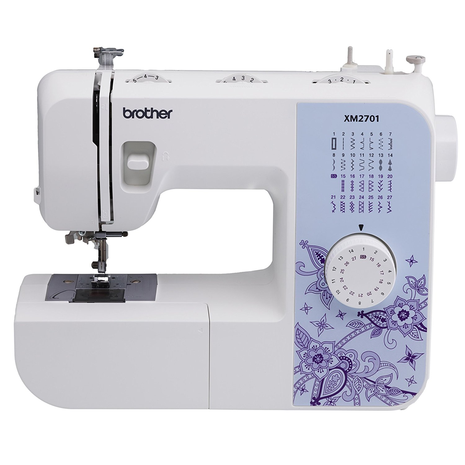 Best Brother Sewing & Embroidery Machine Review: Short on cash but still want a Brother product? Try this!