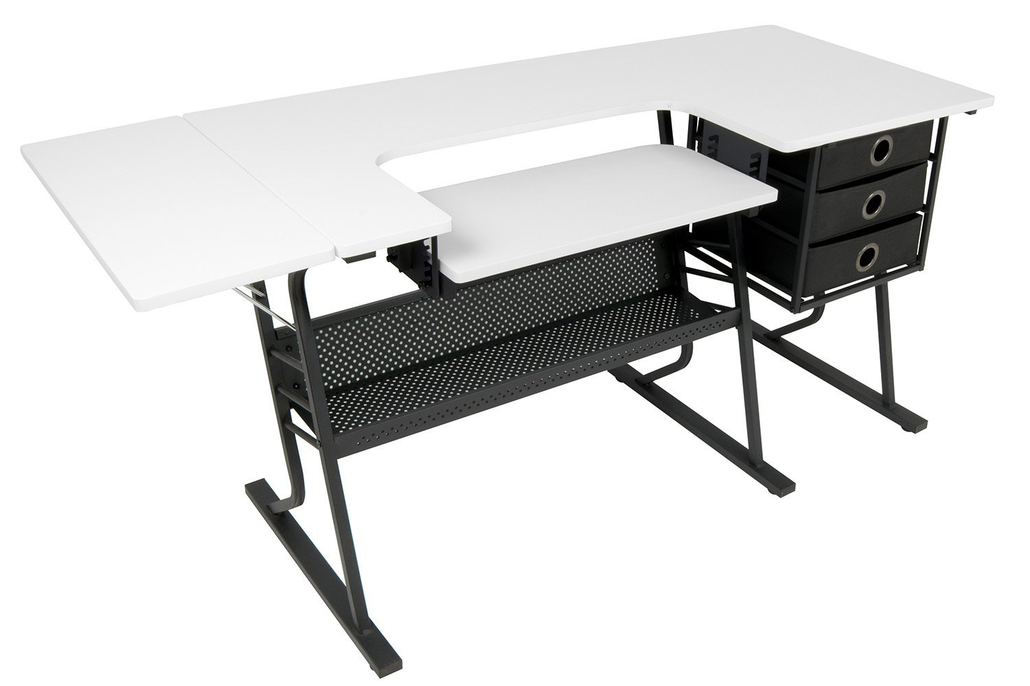 Best sewing table: This can be the right fit for you if you're looking for convenience