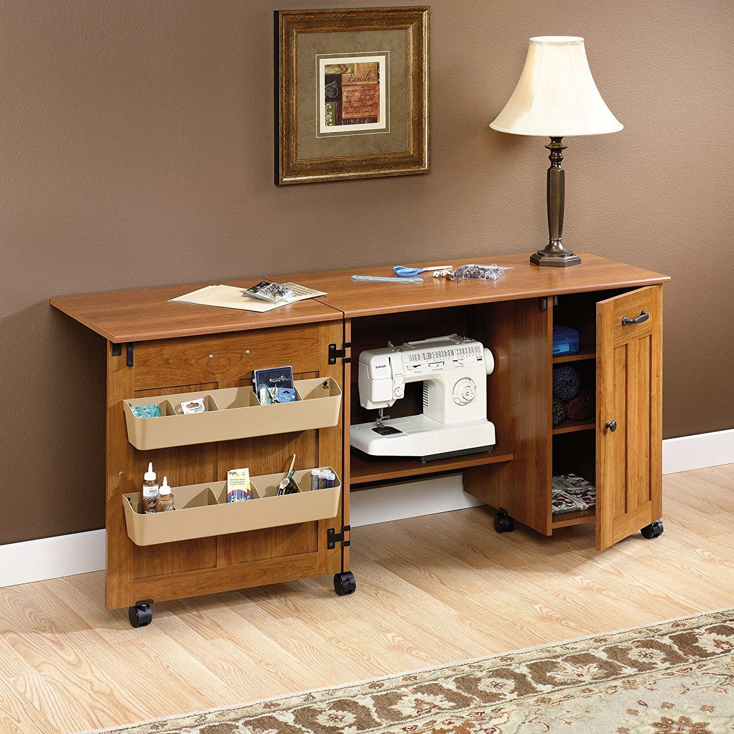 Best sewing table: Another great choice with enhanced durability