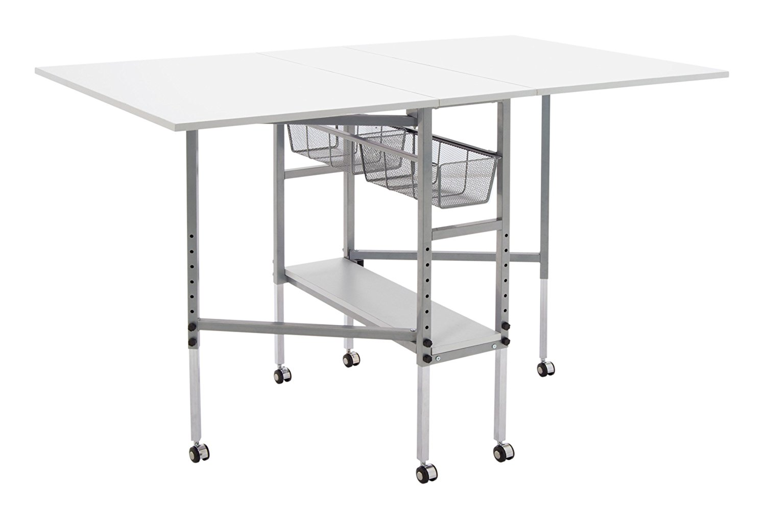 Best sewing table: It's large surface will be helpful for your use