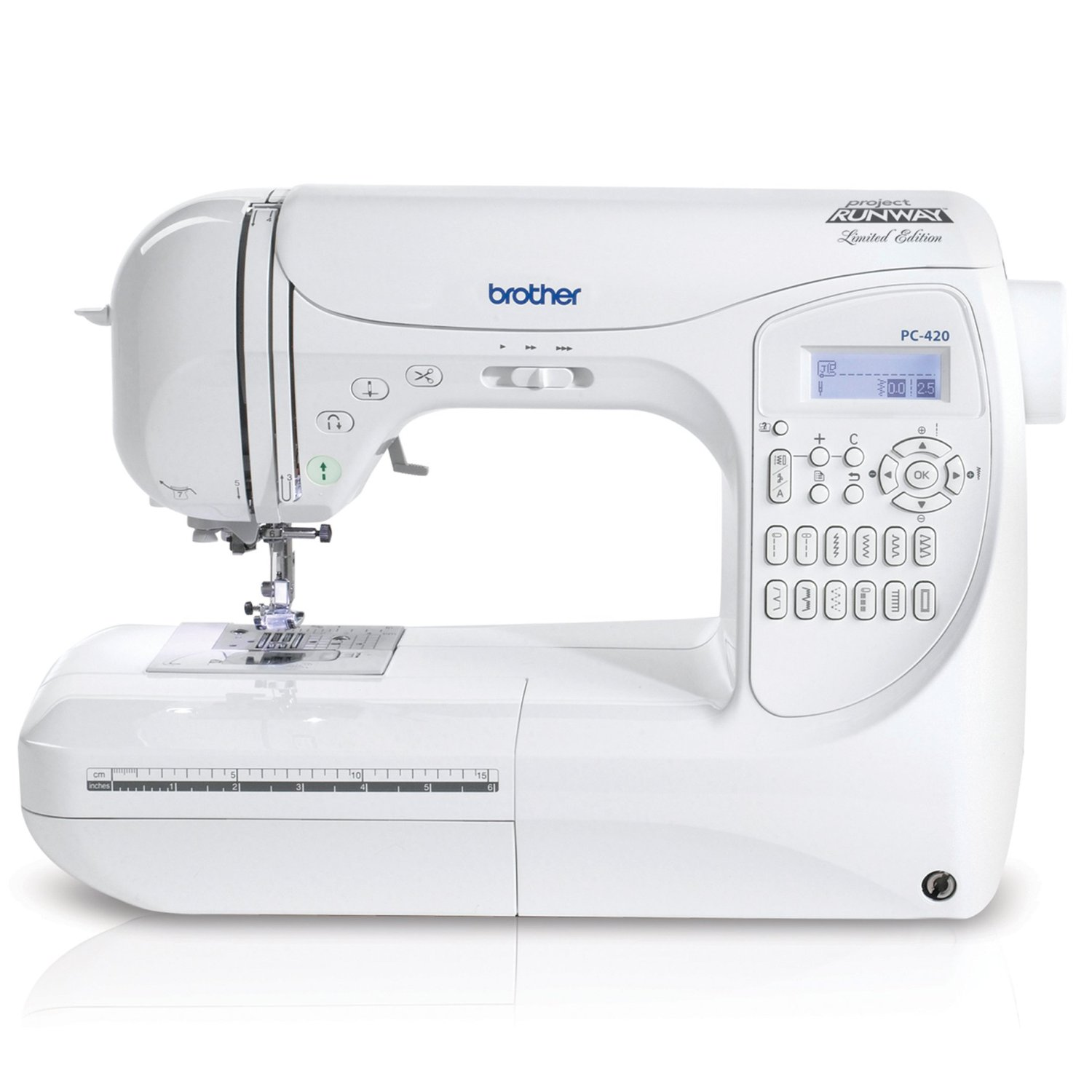 Best Brother Sewing & Embroidery Machine Review: This high-end Brother machine is for you if you're a pro sewer & embroiderer