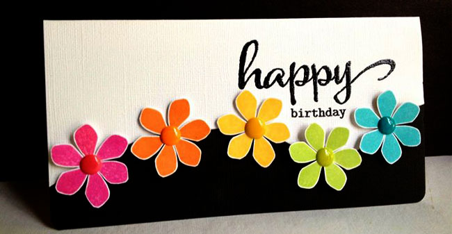 How to Use a Die-Cutting Machine: Homemade Cards