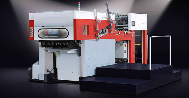 How to Use a Die-Cutting Machine: Automatic Die Cutter