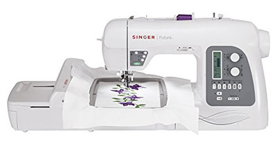 SINGER Futura XL-550 review