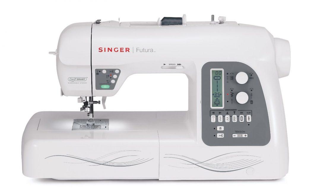 SINGER Futura XL-550
