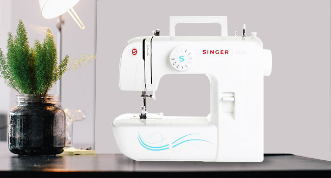 Mechanical Embroidery Sewing Machines