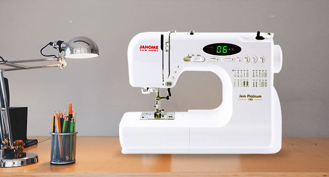 Electronic Embroidery Machines