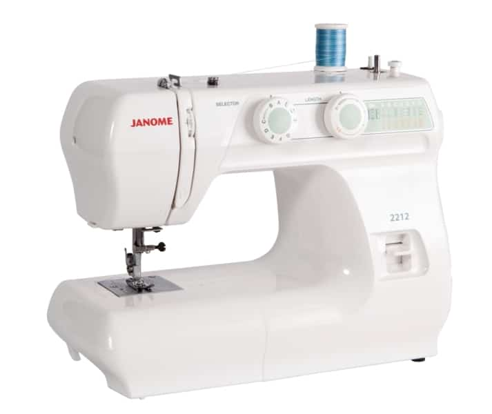 Top 10 Janome Sewing Embroidery Machines Sep 2018 Reviews