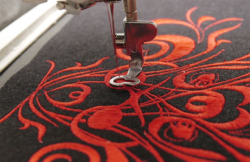 Popular Types Of Embroidery Designs You Want To Try