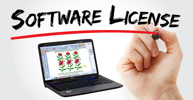 Buy Licensed Software Only