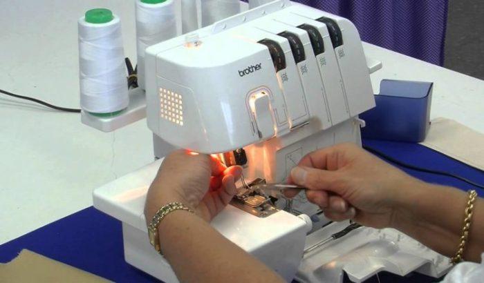 Buying New Sewing Machine