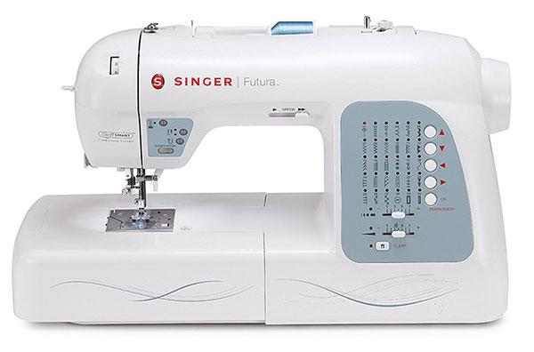 SINGER Futura XL-400