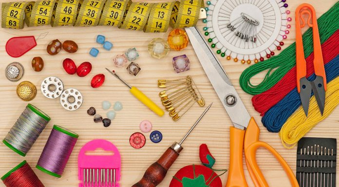 Essential Sewing Tools for Dressmakers: A Must-Read for Novices!