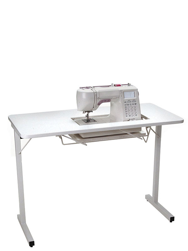 Top 40 Sewing Tables Cabinets Dec 40 Reviews Buyers Guide Magnificent Gidget Sewing Machine Table