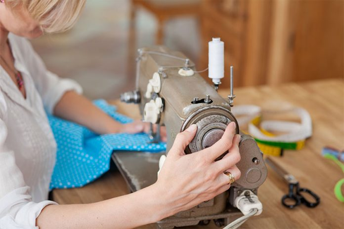 How to adjust Tension on Your Sewing Machine? Step by step
