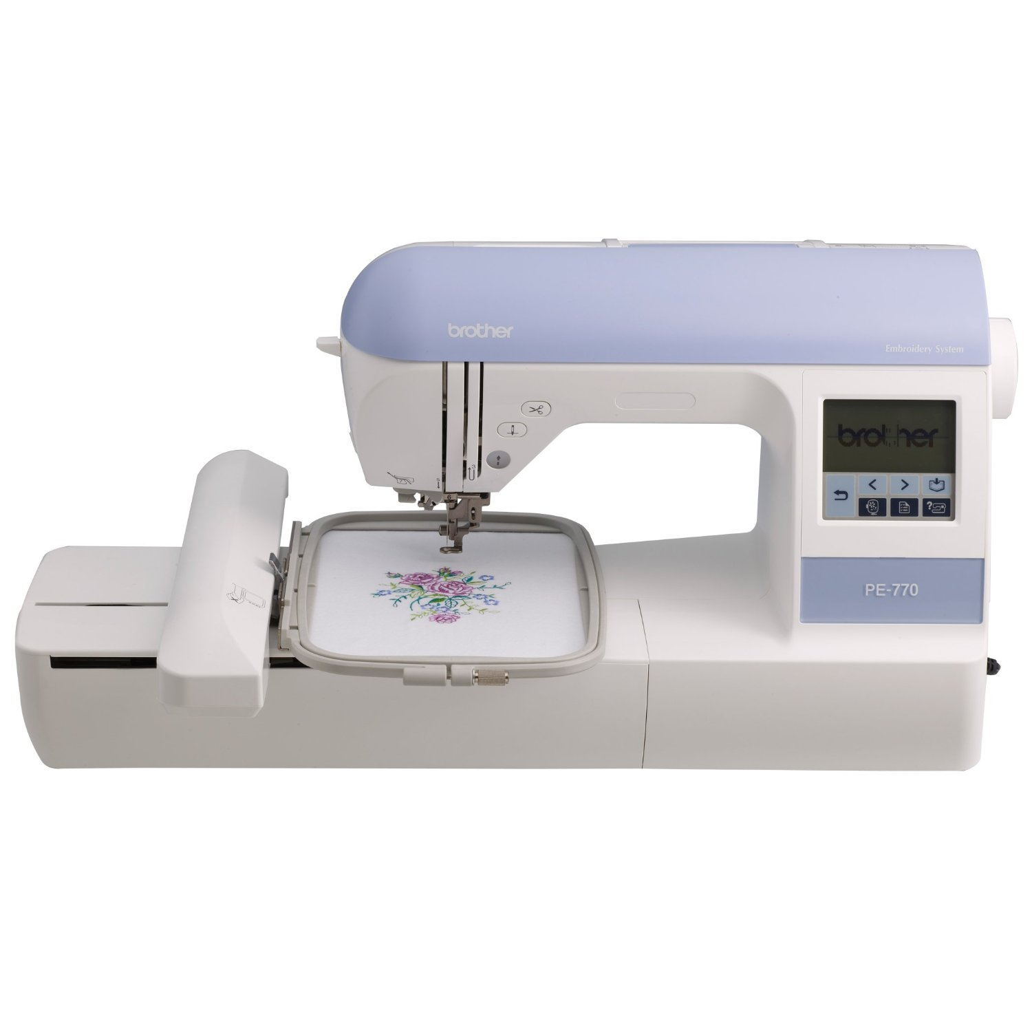 Best Brother Sewing & Embroidery Machine Review: Are you into embroidering? You can try this Brother product anytime for desired results