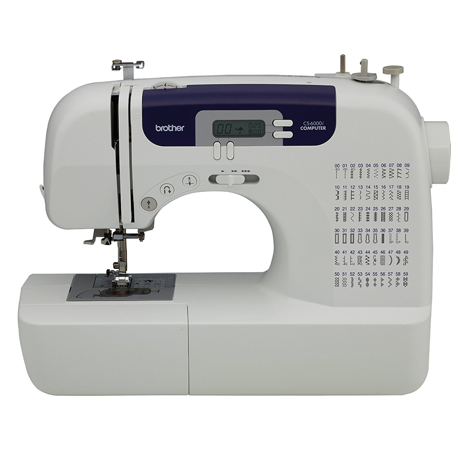 Best Brother Sewing & Embroidery Machine Review: Definitely the best machine from Brother