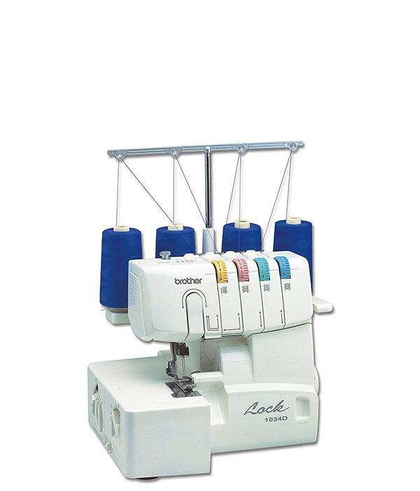 Top 10 Serger Machines (Sep  2019): Reviews & Buyers Guide