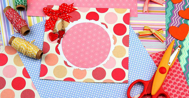 window clings: Scrapbook Designs