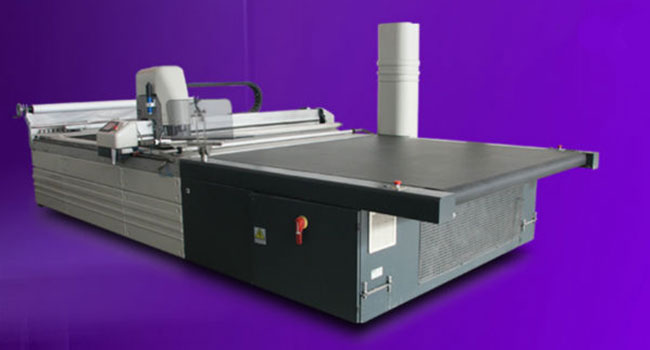 Fully Automatic Cutting Machines