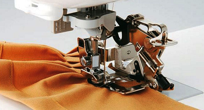 Learn To Sew Stunning Ruffles With A Ruffler Foot Simple Difference Between Low Shank And High Shank Sewing Machines