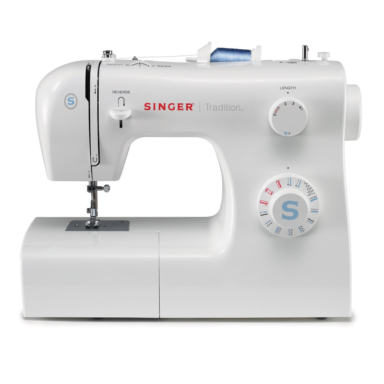 Top 10 Singer Sewing & Embroidery Machines (June 2020 ...