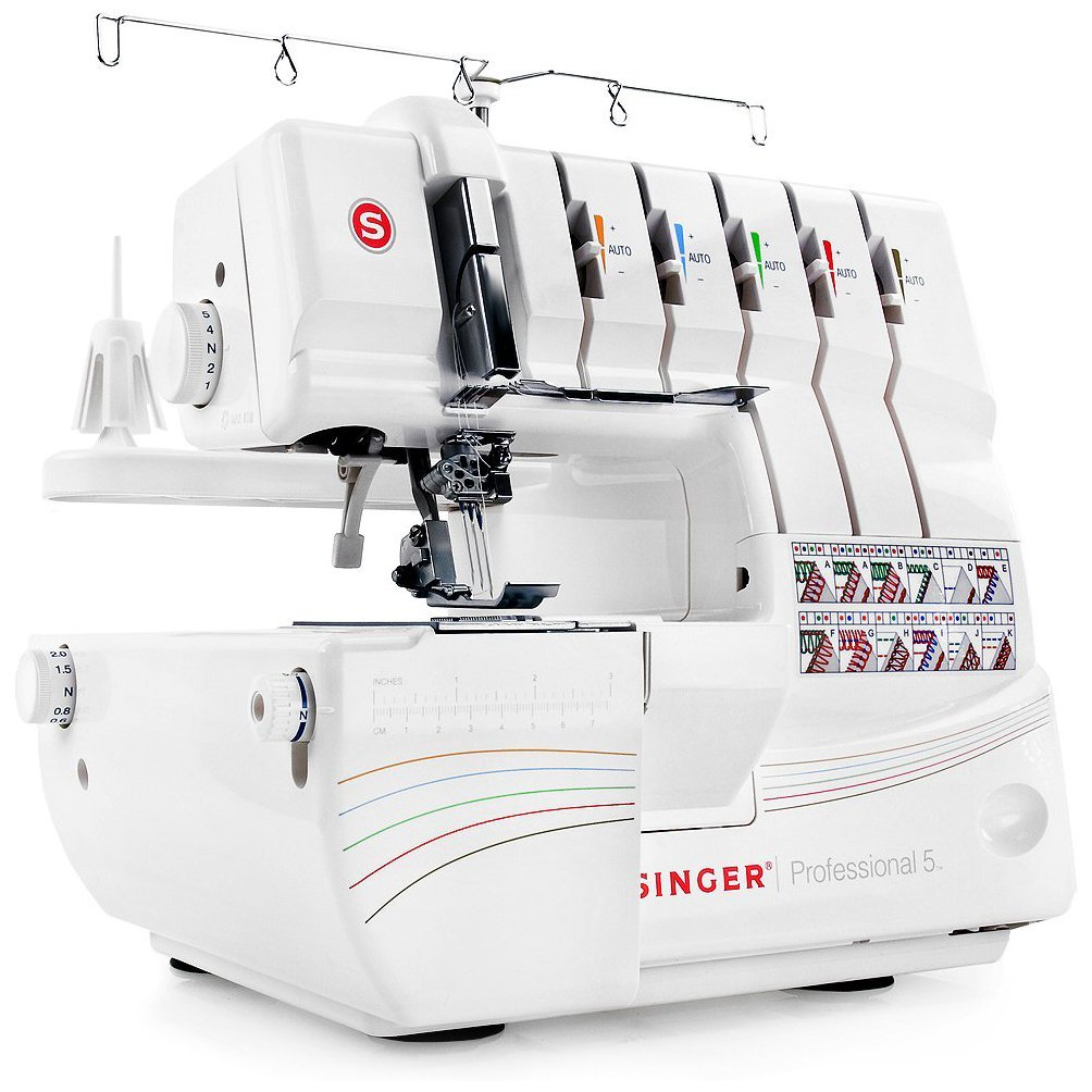 best serger machine: Remember, it's suitable only for professional use