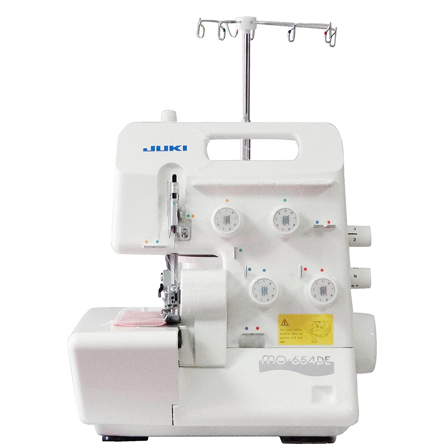 best serger machine: Always on the go? Try this option
