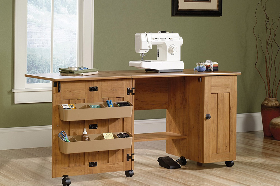 Image result for Best Sewing Table - I Love Sewing Machines