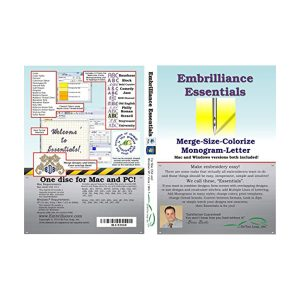 Top 10 Embroidery Software Reviews And Buyers Guide Design My Costume
