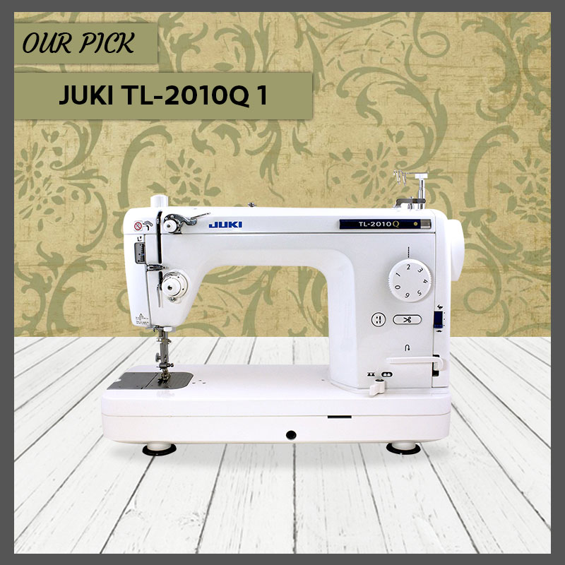 Juki TL-2010Q 1 Sewing Machine
